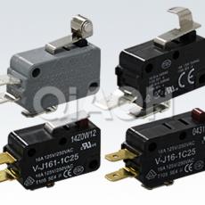 V-J small basic switch