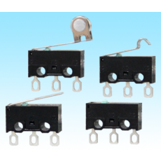 D2F-X super small basic switch