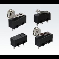D2F-J super small basic switch