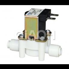 QXD-17 series fast insertion type influent solenoid valve