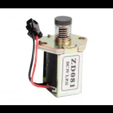 ZD081 3V Small fire solenoid valve